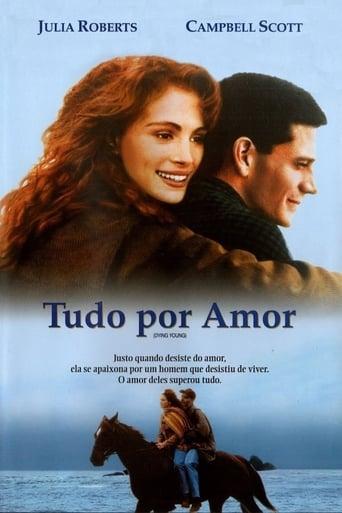 Tudo por Amor - Poster