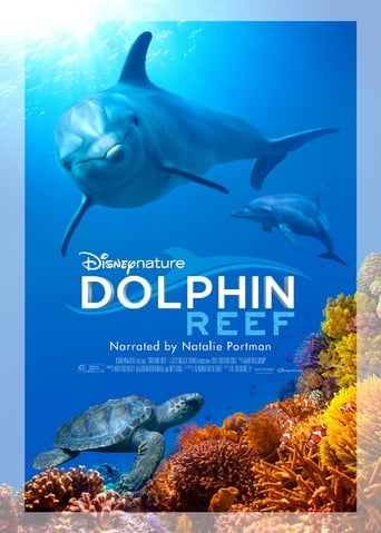 Play Dolphin Reef