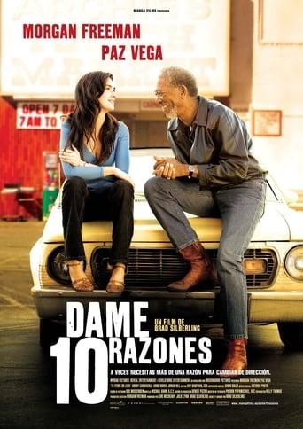 Poster of Dame 10 razones