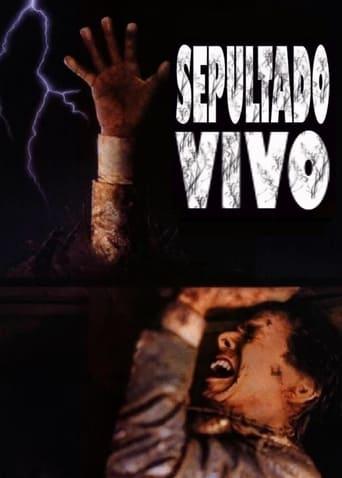 Poster of Sepultado vivo