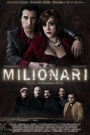 Watch Milionari Free Movie Online