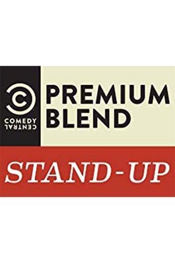 Poster of Premium Blend