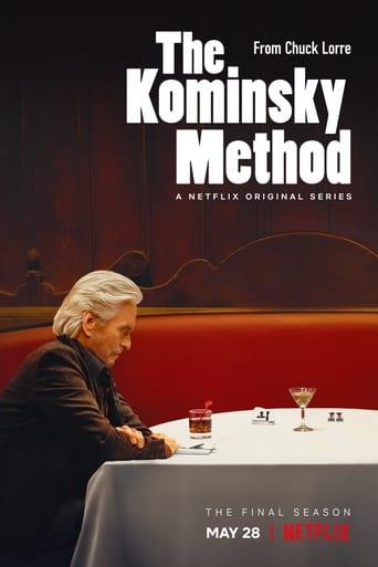 The Kominsky Method Poster