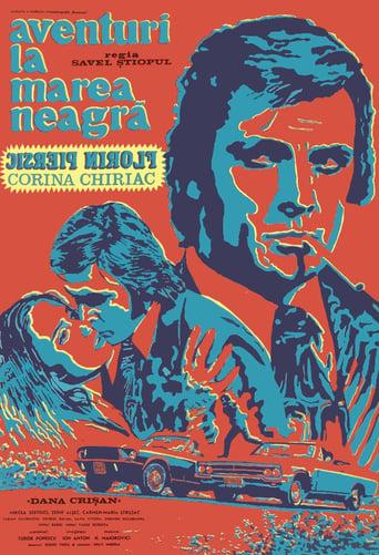 Poster of Aventuri la Marea Neagră