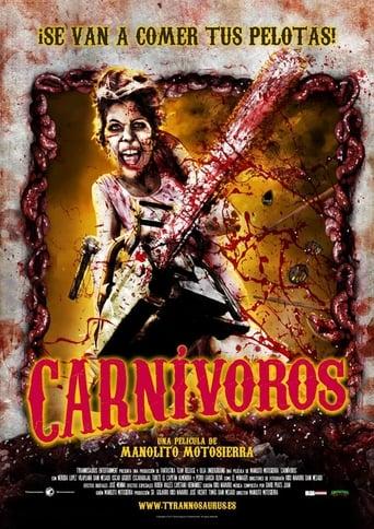 The Spanish Chainsaw Massacre