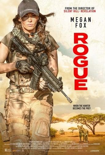 Imagem Rogue (2020)