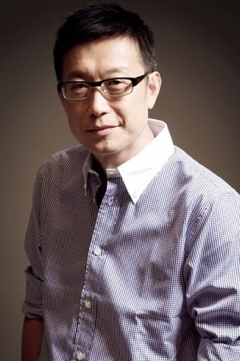 Image of Andrew Lau
