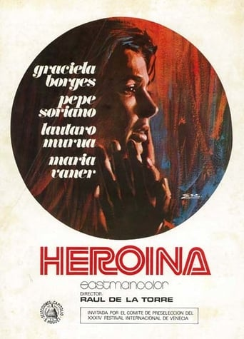 Watch Heroína Free Movie Online