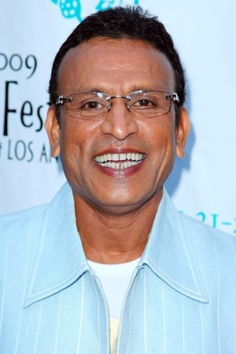 Image of Annu Kapoor