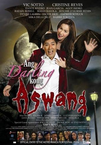 Ang Darling Kong Aswang Movie Poster