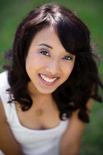 Maurissa Tancharoen - Executive Producer