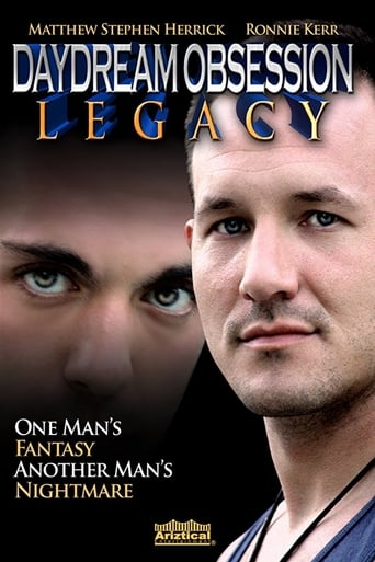 Daydream Obsession 3: Legacy Movie Poster