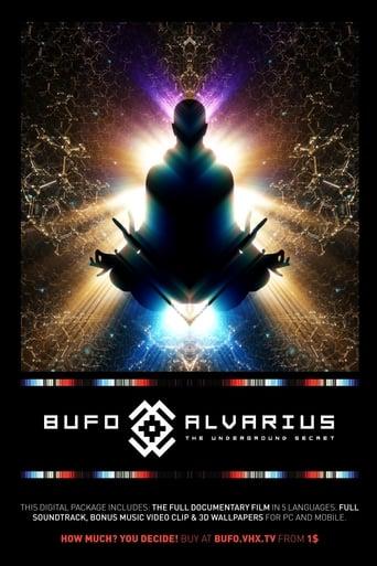 Bufo Alvarius – The Underground Secret (2018)