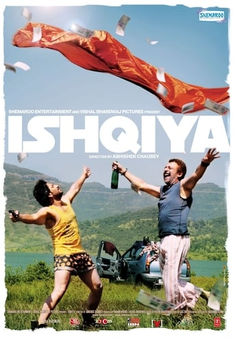 Poster of Ishqiya