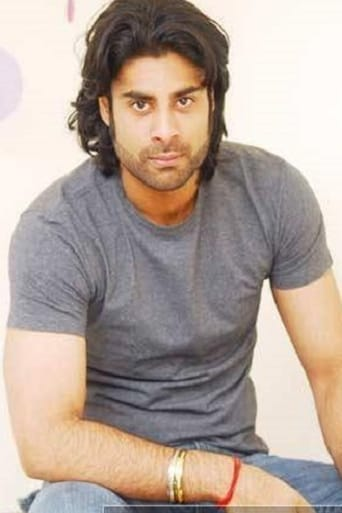 Image of Sikander Kher