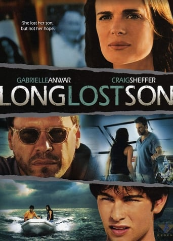 Poster of Long Lost Son
