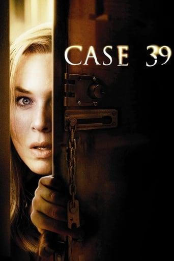 Watch Case 39 Online