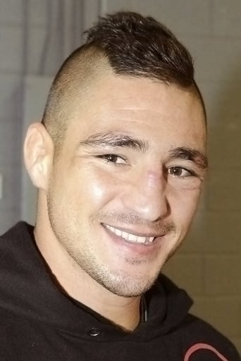 Image of Diego Sanchez