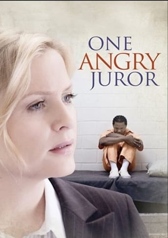Poster of One Angry Juror