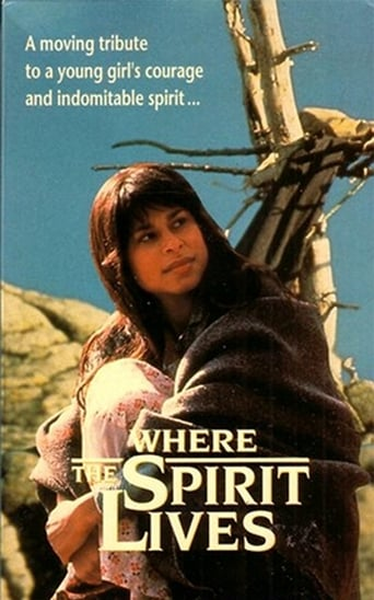 Poster of Where the Spirit Lives