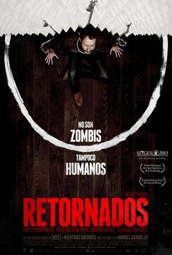 Poster of Retornados