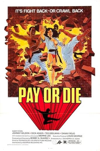Watch Pay or Die full movie online 1337x