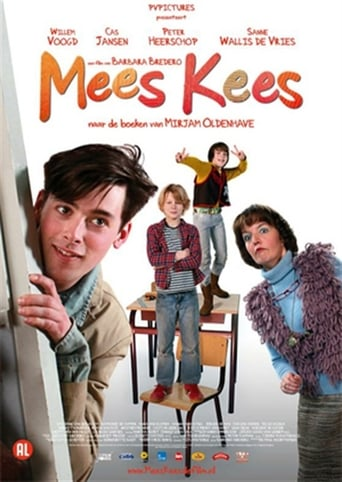 Poster of Mees Kees