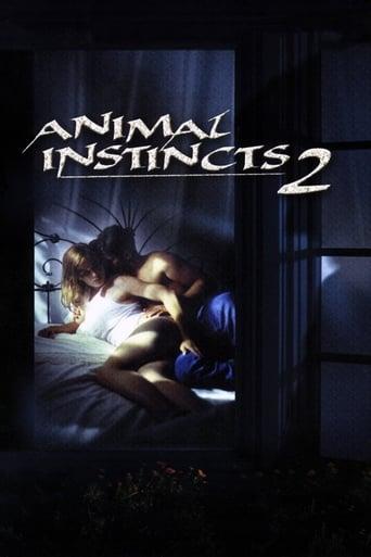 Poster of Animal Instincts II
