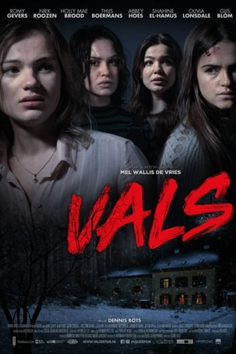 Poster for Vals
