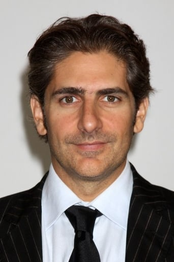 Image of Michael Imperioli