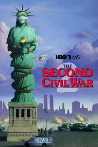 Poster of The Second Civil War