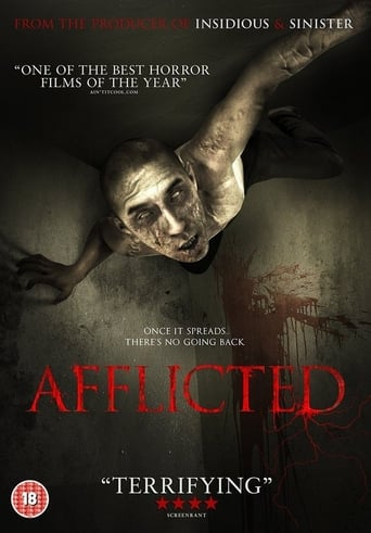 'Afflicted (2013)
