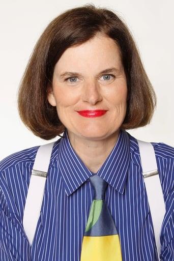 Image of Paula Poundstone