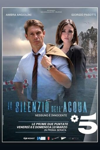 Poster of Il silenzio dell'acqua