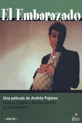 Poster of El embarazado