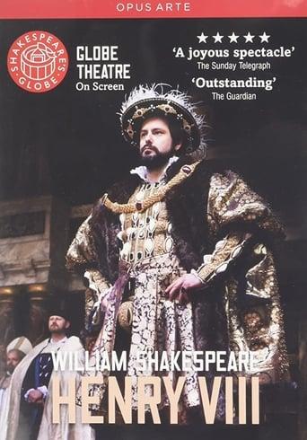Poster of Shakespeare's Globe: Henry VIII