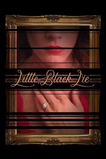 Poster of Little Black Lie