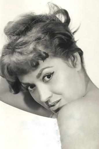 Image of Josefina Güell