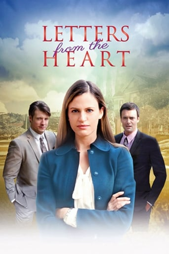 Poster of Letters From the Heart