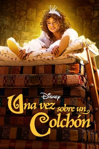 Poster of Érase una vez un colchón
