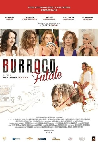 Burraco fatale Film Streaming ita