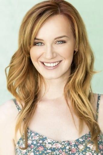A picture of Victoria Levine