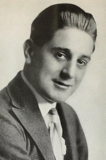 Image of Allan Forrest