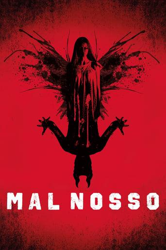 Mal Nosso - Poster