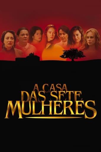 A Casa das Sete Mulheres Torrent (2003) Legendado BluRay 720p | 1080p FULL HD – Download
