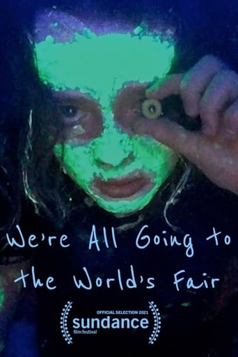 Watch We're All Going to the World's Fair 2021 full online free