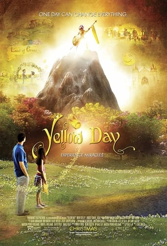 Poster of Yellow Day