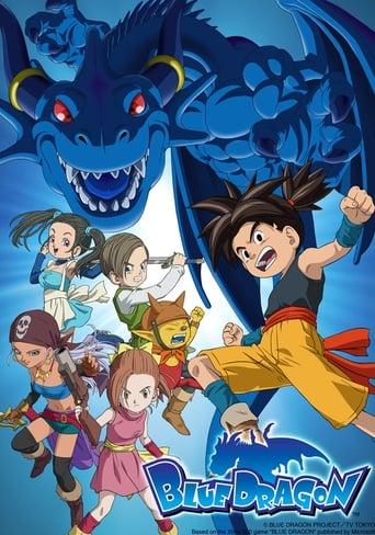 Capitulos de: Blue Dragon