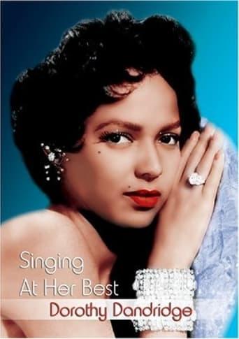 Dorothy Dandridge: Singing at Her Best