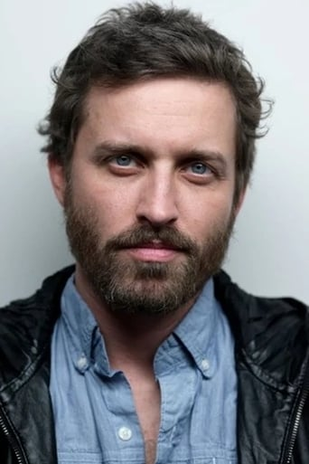 Image of Rob Benedict